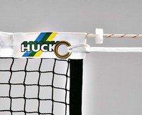 Badminton-Turniernetz nach EN 1509