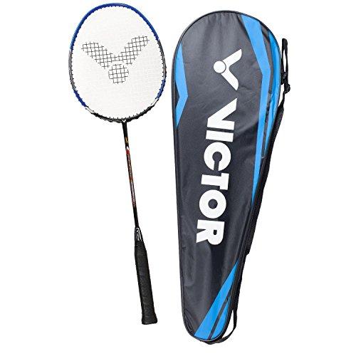 VICTOR Badmintonschläger V-3700 Magan für Einsteiger