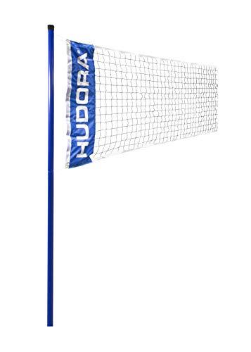 Rot//Braun VICTOR Badminton-Netz Net A Professional 757//0//0